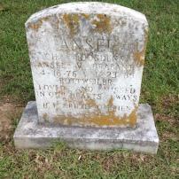 Tates Lane and Pet Cemetery (47)